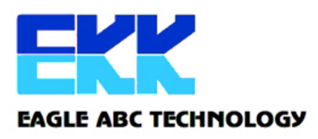 logo ekk eagle abc technology