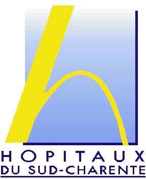 logo hopitaux du sud-charente